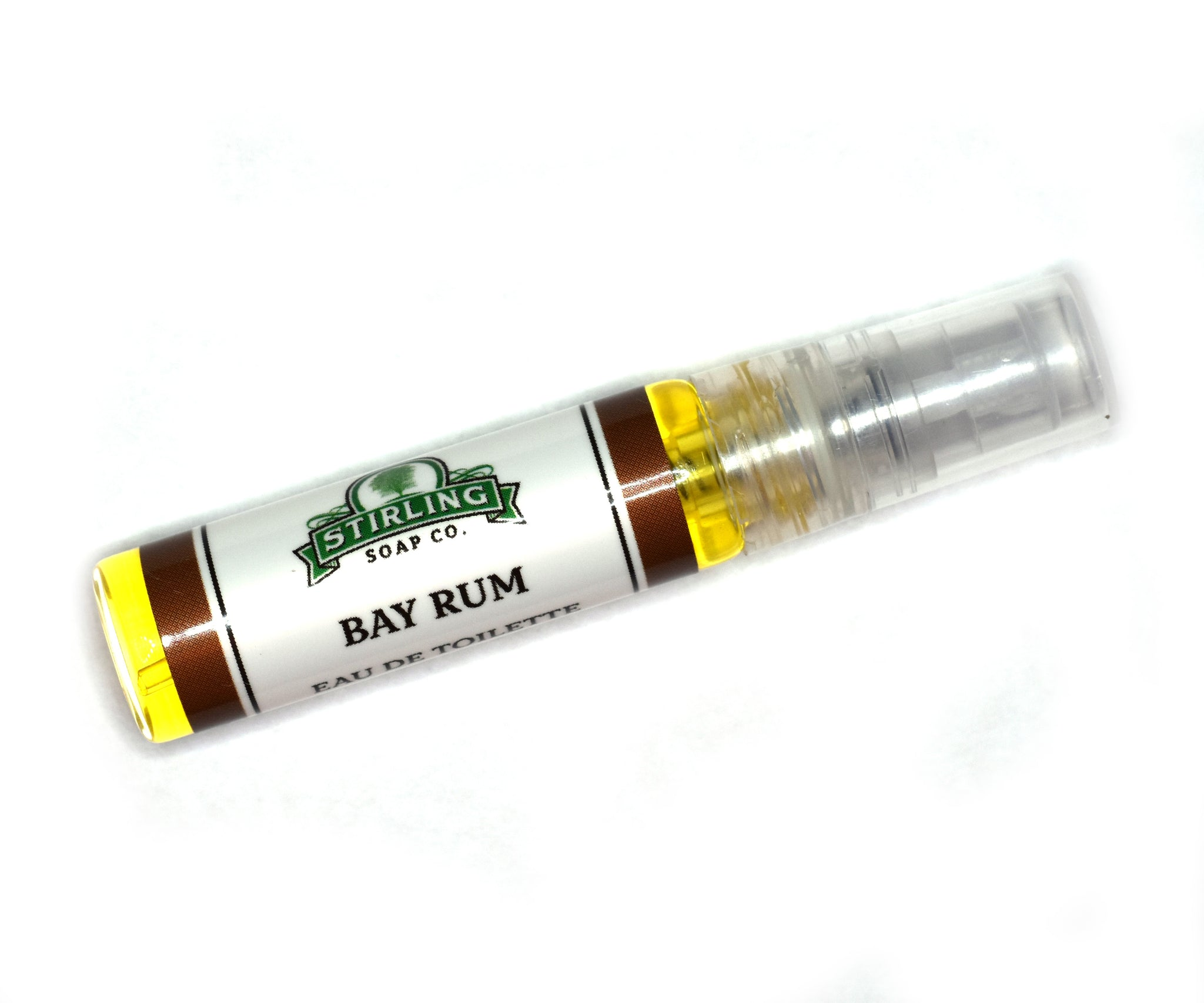 Bay Rum - 5ml Eau de Toilette Sample