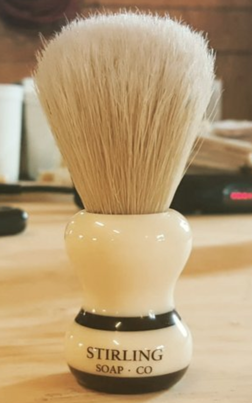 Boar Brush - 24mm x 57mm