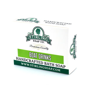 Boat Drinks - Bath Soap