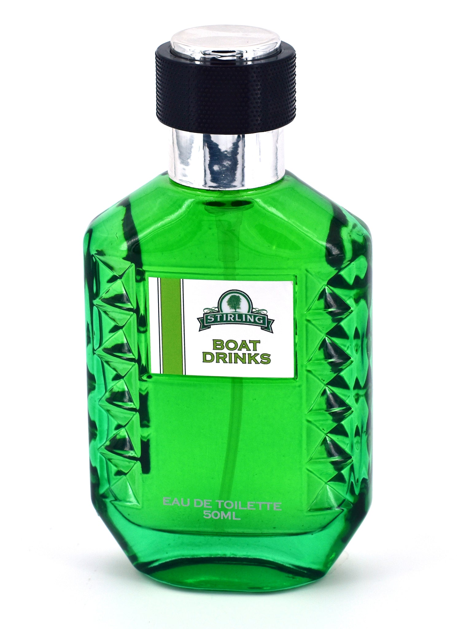 Boat Drinks - 50ml Eau de Toilette