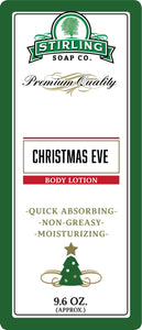 Christmas Eve - Body Lotion
