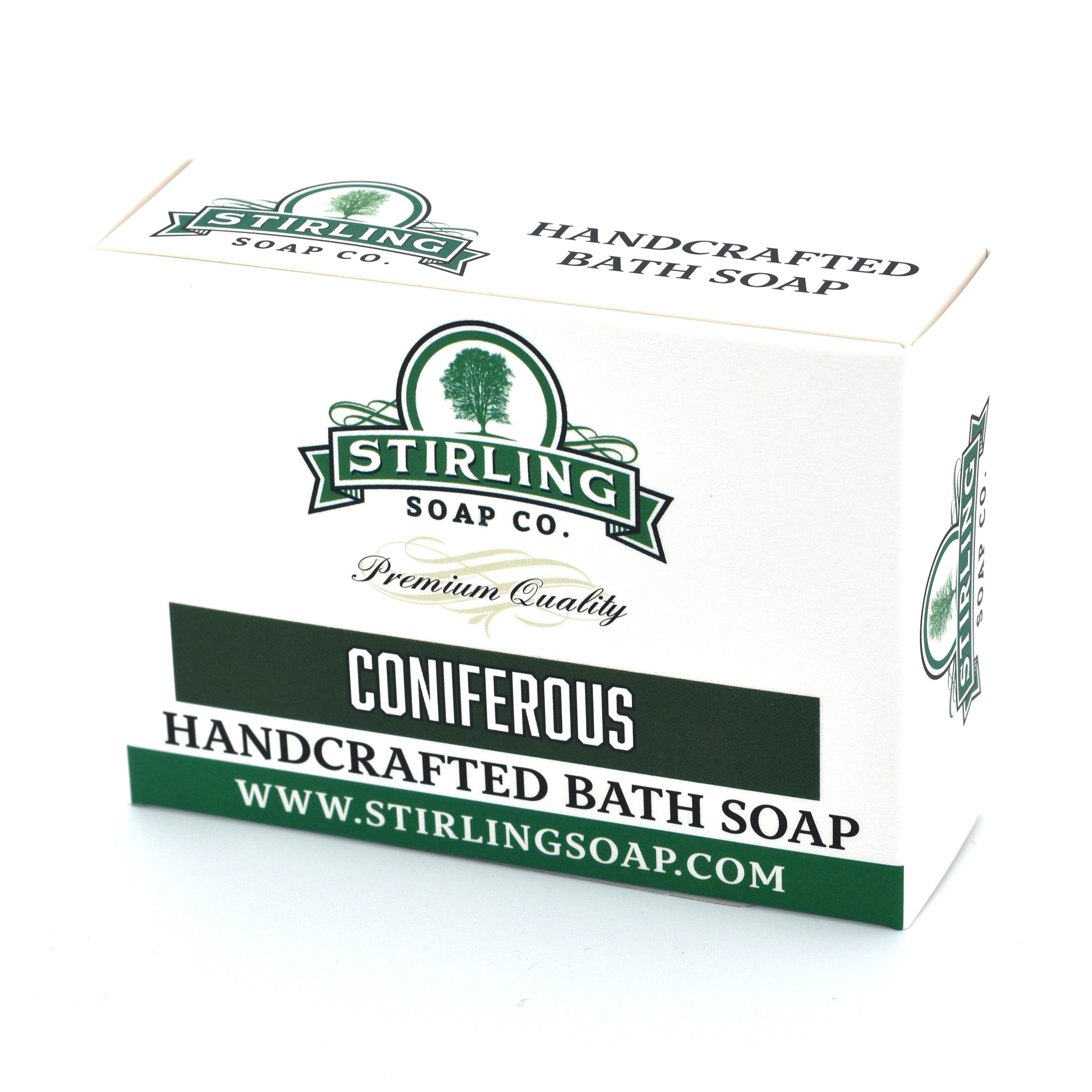 Coniferous - Bath Soap