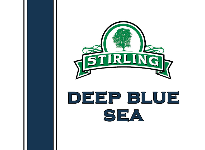 Deep Blue Sea - 5ml Eau de Toilette Sample