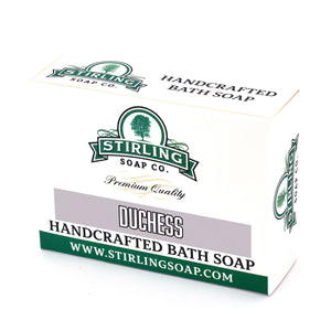 Duchess - Bath Soap