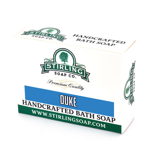 Duke - Bath Soap