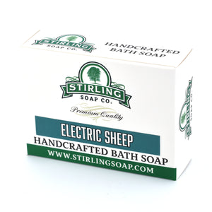 Electric Sheep - Bath Soap
