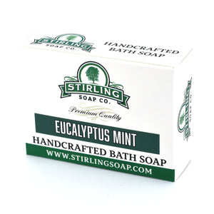 Eucalyptus Mint - Bath Soap