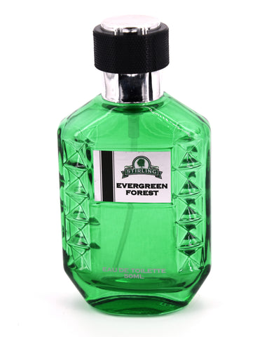 Evergreen Forest - 50ml Eau de Toilette