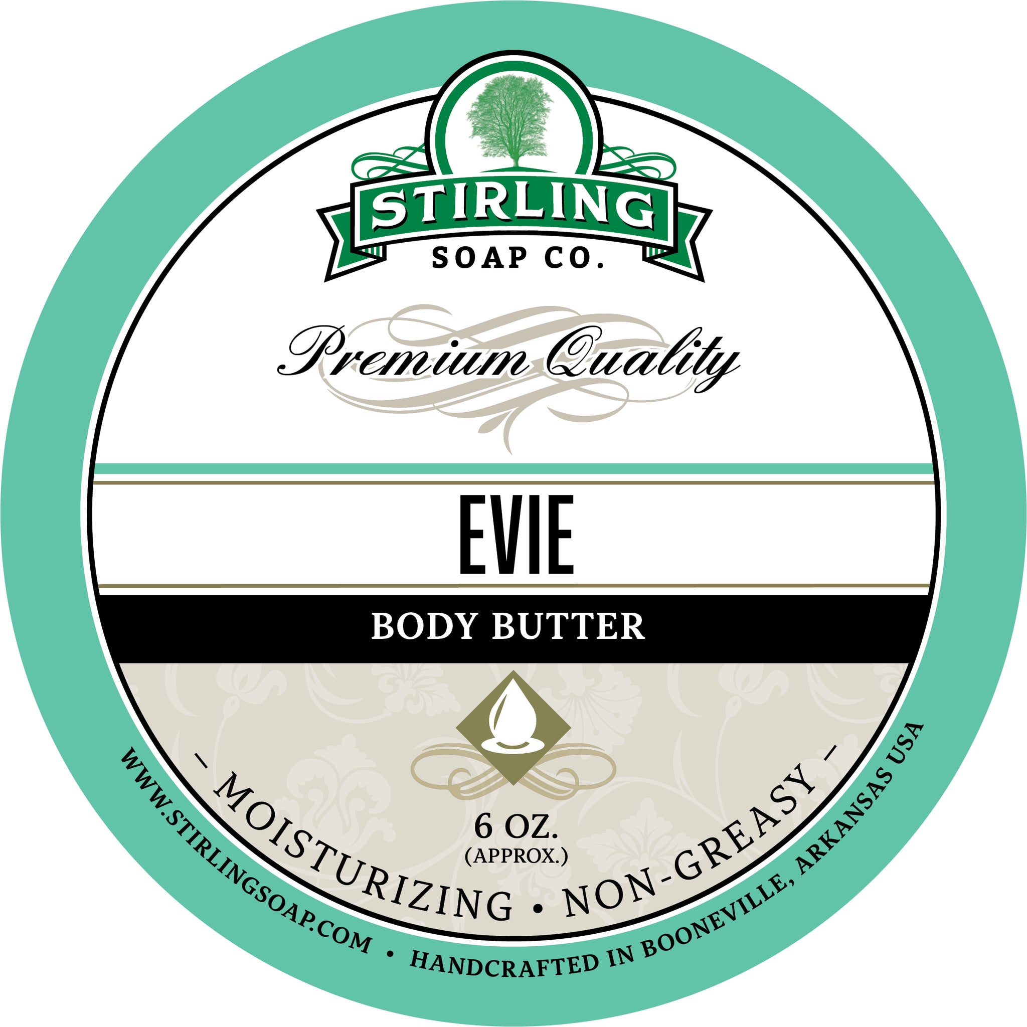 Evie - Body Butter