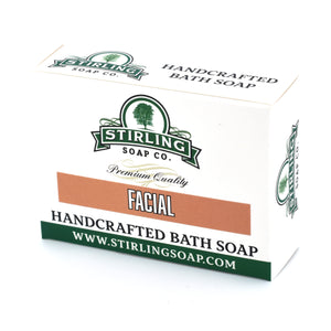 Facial - Bath Soap