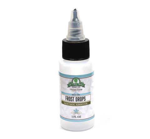 Frost Drops - Menthol Additive