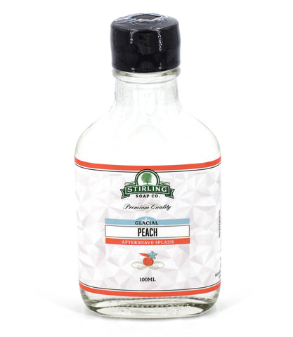 Glacial Peach - 100ml Aftershave Splash