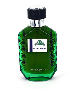 Glastonbury - 50ml Eau de Toilette