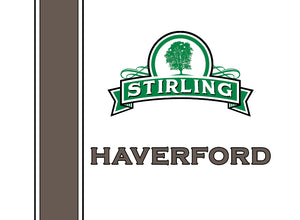 Haverford - 5ml Eau de Toilette Sample