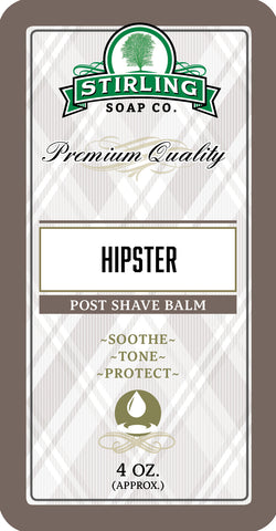 Hipster - Post-Shave Balm
