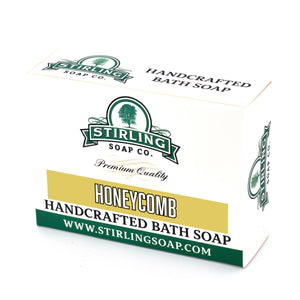 Honeycomb - Bath Soap