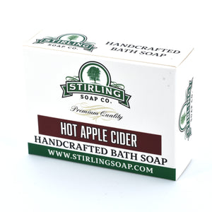Hot Apple Cider - Bath Soap