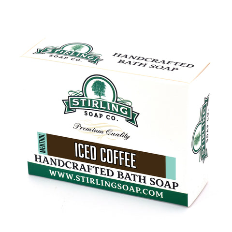 Iced Coffee - Bath Soap