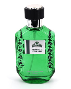 Iniquity for Him - 50ml Eau de Toilette