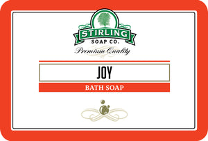 Joy - Bath Soap