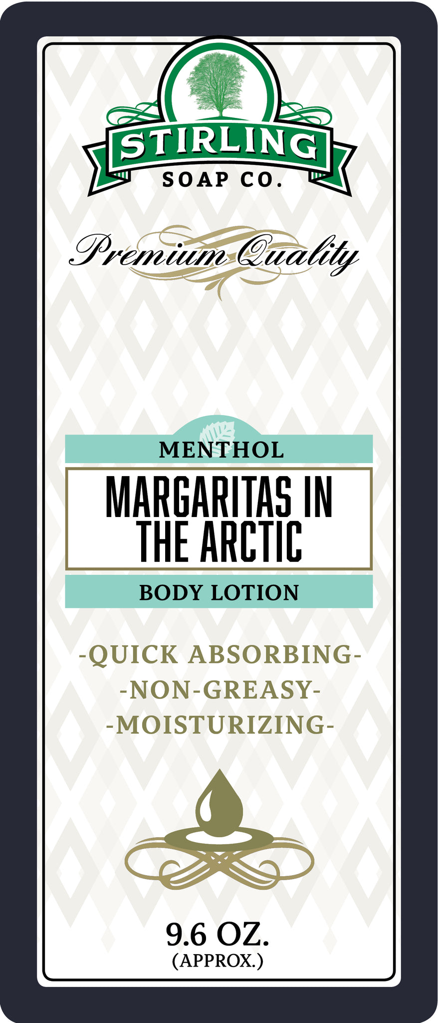 Margaritas in the Arctic - Body Lotion