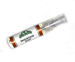 Mountain Man - 5ml Eau de Toilette Sample