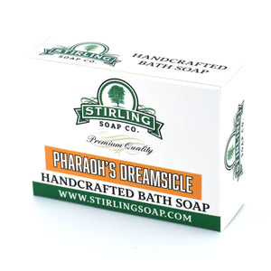 Pharaoh's Dreamsicle - Bath Soap