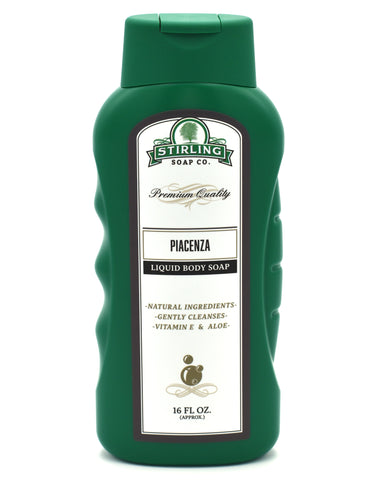 Piacenza - Liquid Body Soap