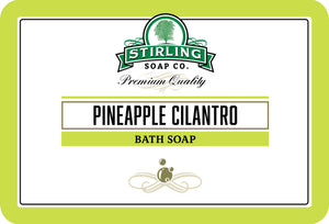 Pineapple Cilantro - Bath Soap