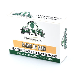 Ramblin' Man - Bath Soap