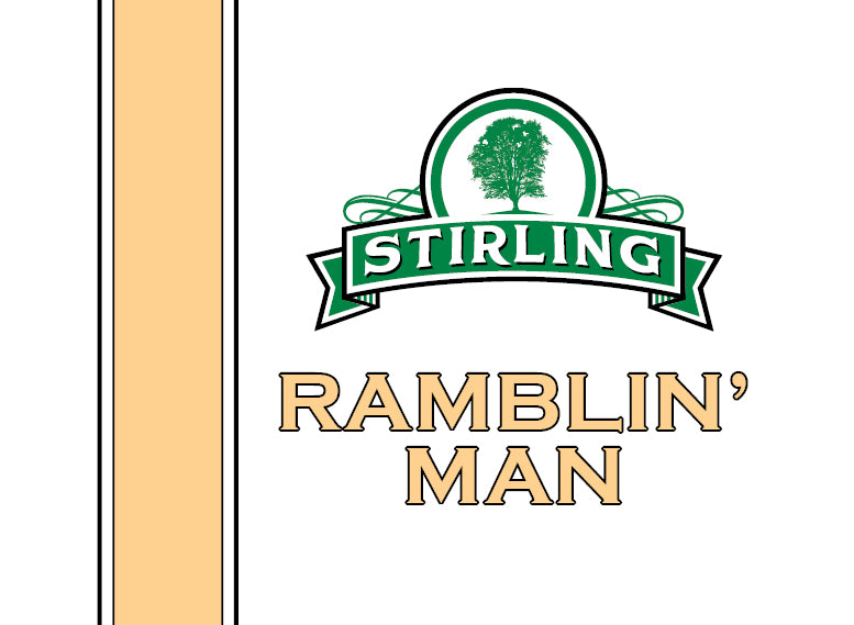 Ramblin' Man - 5ml Eau de Toilette Sample