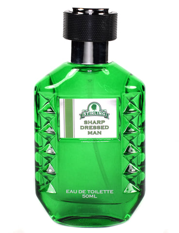Sharp Dressed Man - 50ml Eau de Toilette