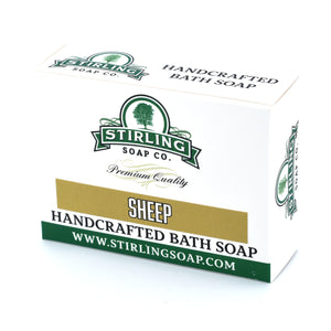 Sheep - Bath Soap