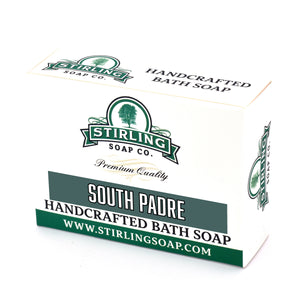 South Padre - Bath Soap