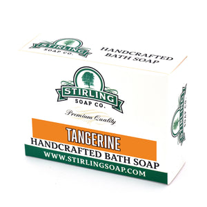 Tangerine - Bath Soap