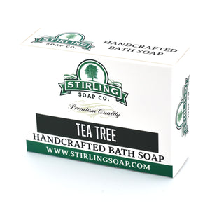 Tea Tree - Bath Soap