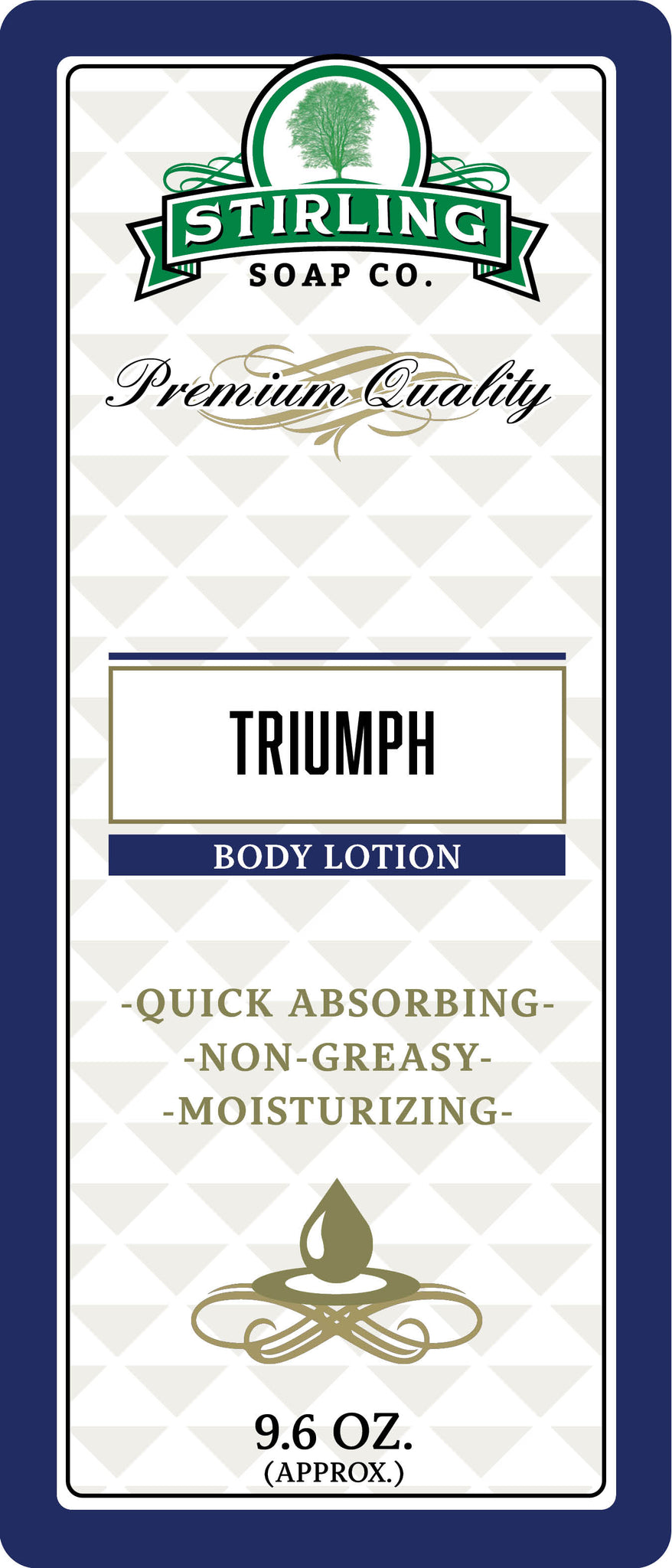 Triumph - Body Lotion