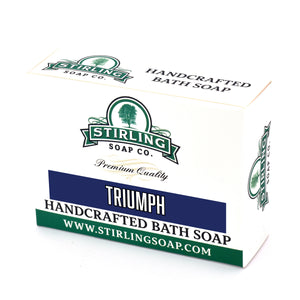 Triumph - Bath Soap
