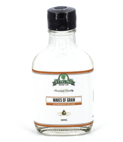 Waves of Grain - 100ml Aftershave Splash