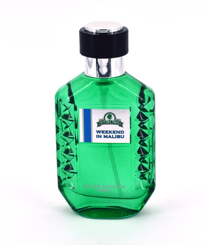 Weekend in Malibu - 50ml Eau de Toilette