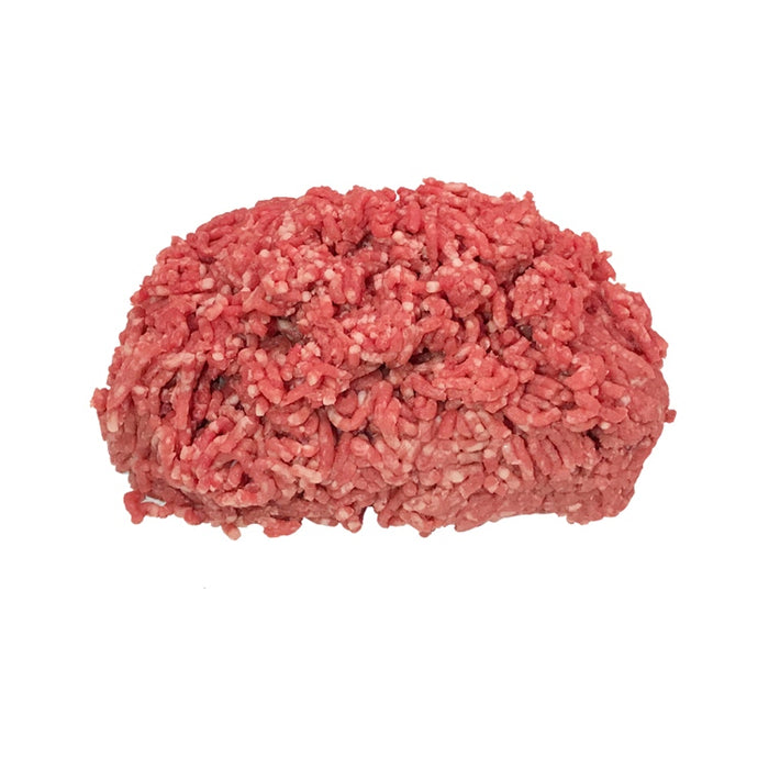 Ground - Single Steer Beef ($7.50+/Lb)