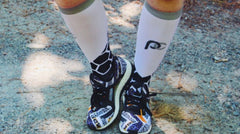 ESPN We Tried PRO Compression Socks