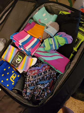 The best compression socks for travel will get you on your way in comfort