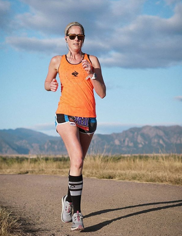 Wondering where to buy compression socks for the runner in your life? Shop PRO Compression.