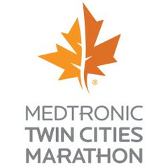 Twin Cities Marathon Logo