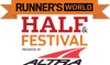 Runner's World Half Marathon Logo