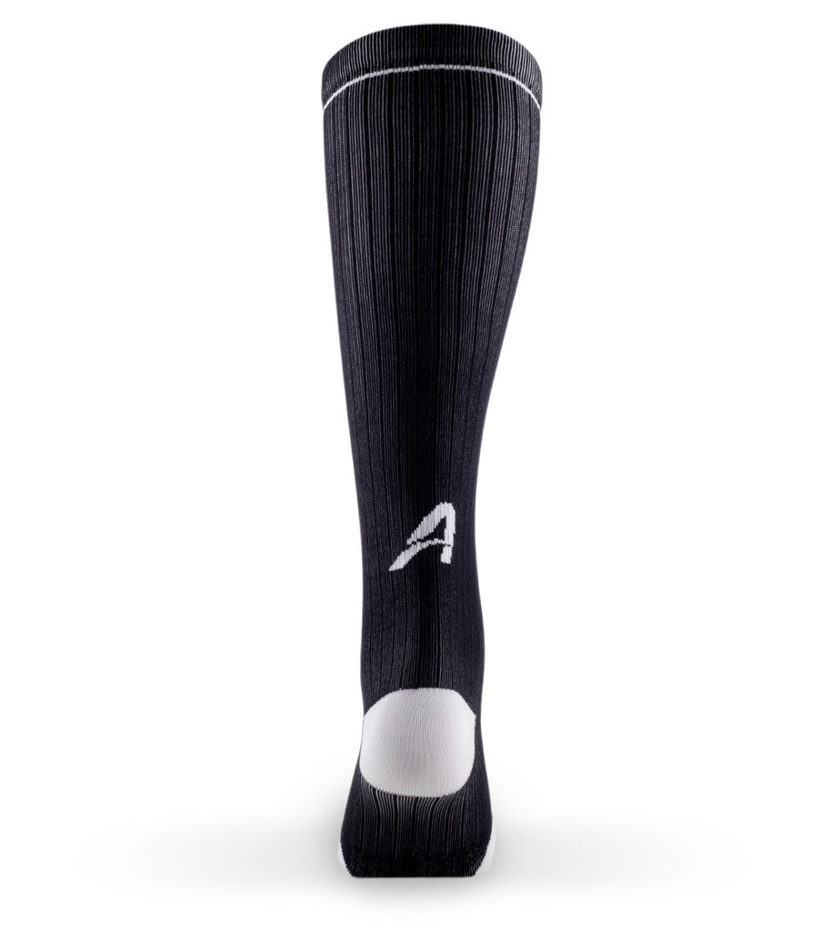 Active Advantage Black | PRO Compression