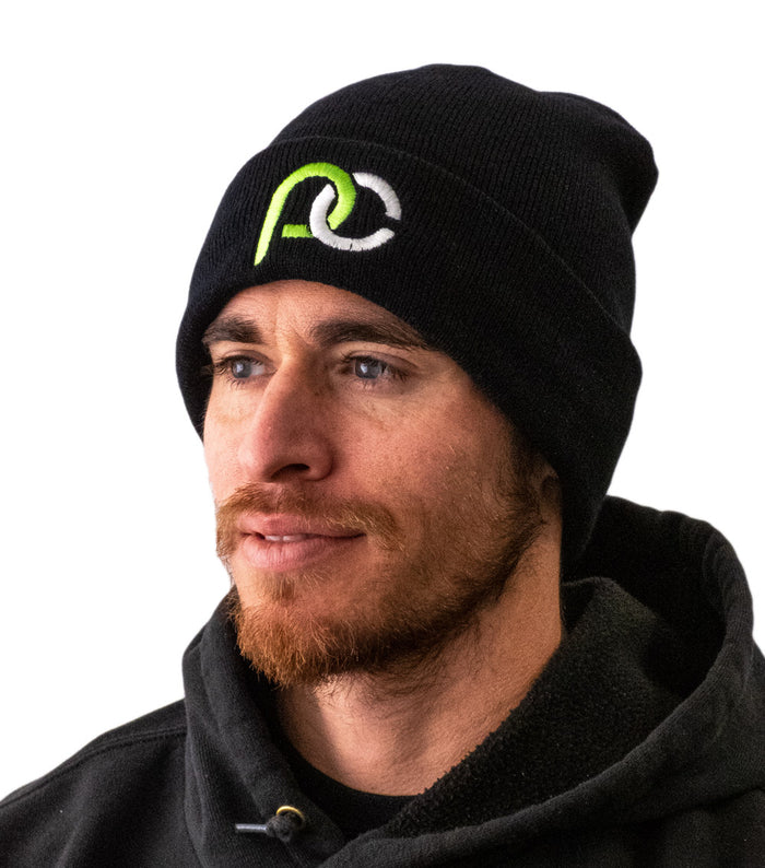 PRO Compression Beanie, Black