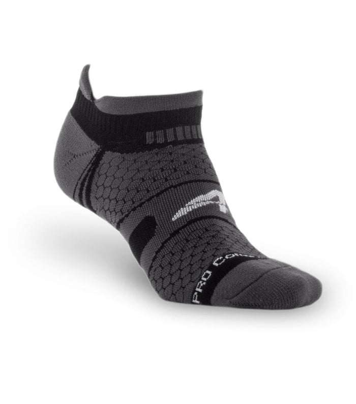 Active Advantage Black and Grey | PRO Compression