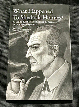 What Happened to Sherlock Holmes?